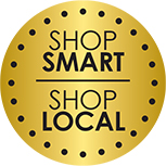 Shop Smart Shop Local